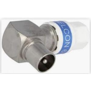 Cabelcon 90-IECM-56 5,1 Coax connector haaks
