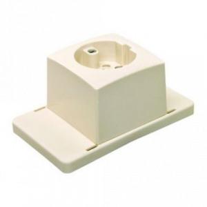 Enkelvoudige Perilex-wcd 16A voor 3611