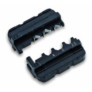 Persmatrijs voor 106000, MC3, 2,5 - 6mm²