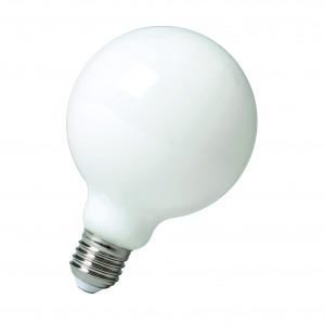 LED Filament G95 E27 240V 6W 2700K Softline DIM