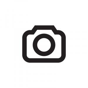 LED Filament G125 E27 240V 4W 2100K Gold DIM