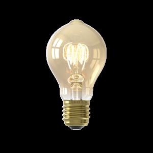 Calex LED Full Glass Flex Filament GLS-lamp 220