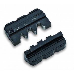 Persmatrijs voor 106000, MC4, 2,5 - 6mm²