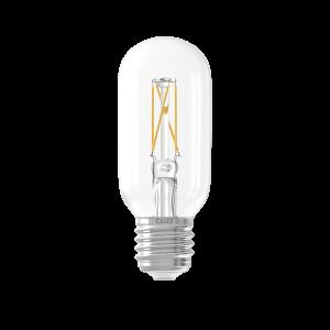 Calex LED Full Glass LongFilament Tubular-Type lamp 220