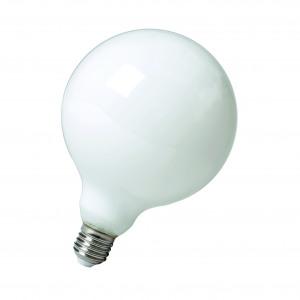 LED Filament G125 E27 240V 6W 2700K Softline DIM